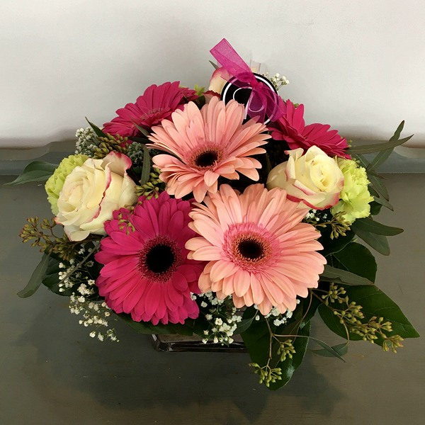 Flower Arrangement 001-1