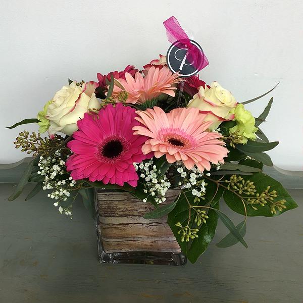 Flower Arrangement 001