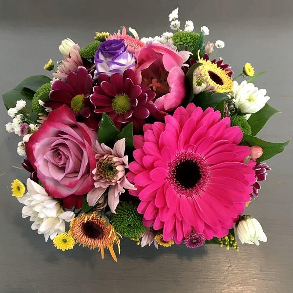 Flower Arrangement 005-1