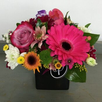 Flower Arrangement 005