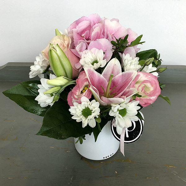 Posy Floral Arrangement