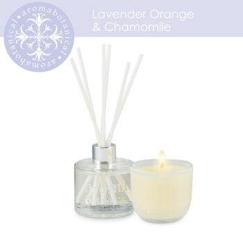 GF003 Aromabotanical Candle Wax Gift Set