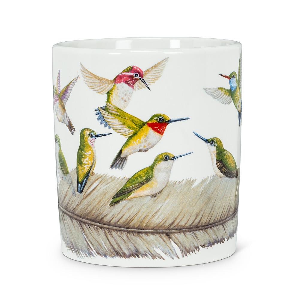 Birds of a Feather Jumbo Mug